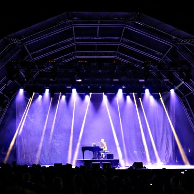 Glastonbury Extravaganza