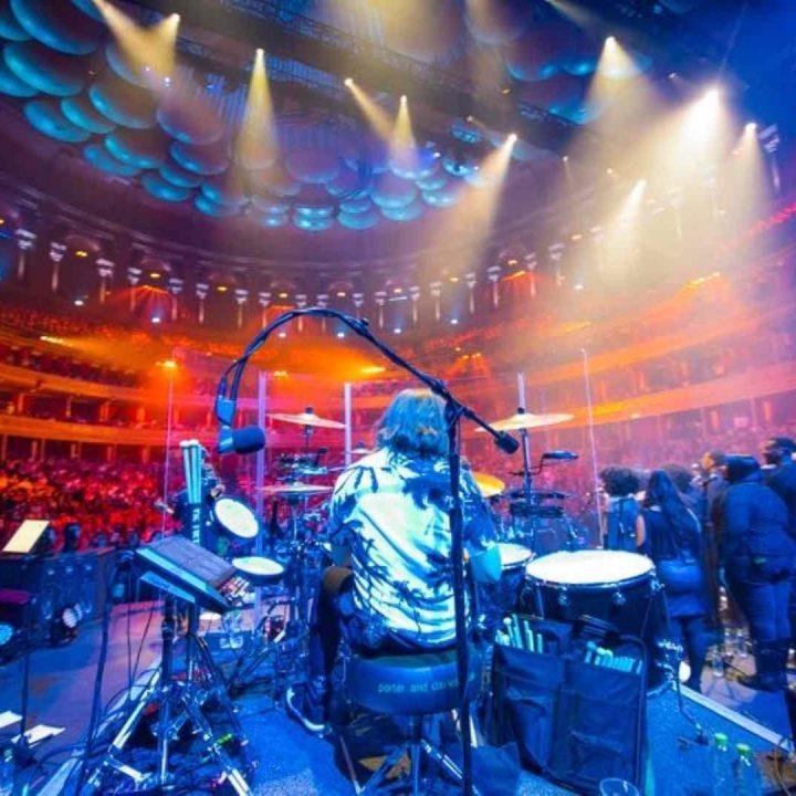 Bastille Royal Albert Hall