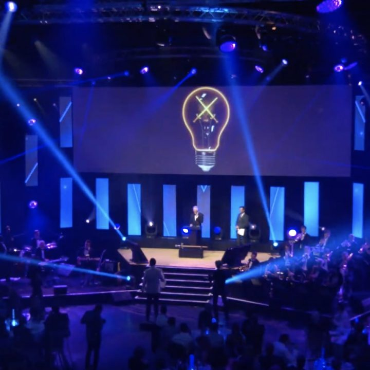 Knight of Illumination Awards
