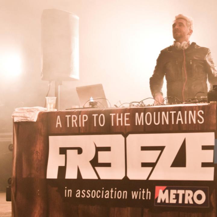 Freeze London