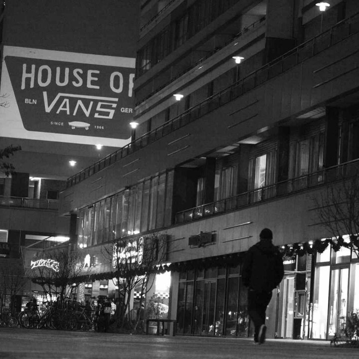 House of Vans - Berlin