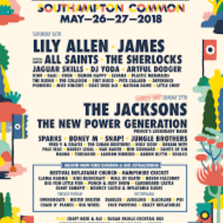Common People Festival
