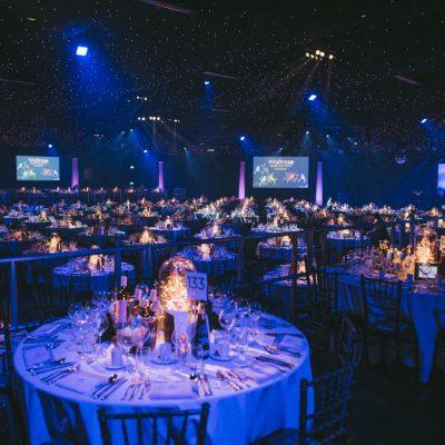 Waitrose Gala Ball